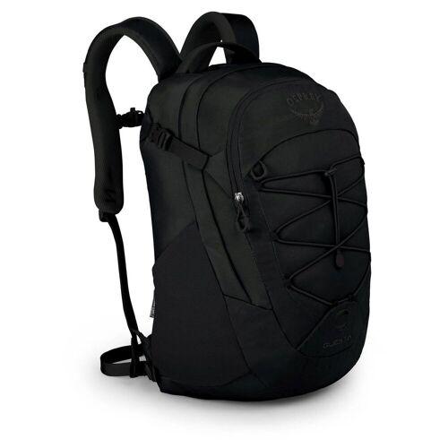Osprey Laptoprucksack »Questa Laptop-Rucksack 47 cm«, black