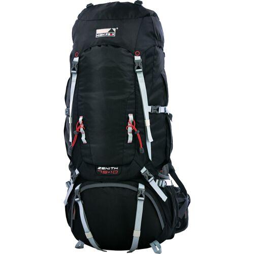 High Peak Trekkingrucksack »Rucksack Zenith 75+10«