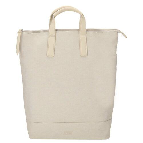 Jost Rucksack »Bergen X Change Bag 3 in 1 S Rucksack 40 cm«, offwhite