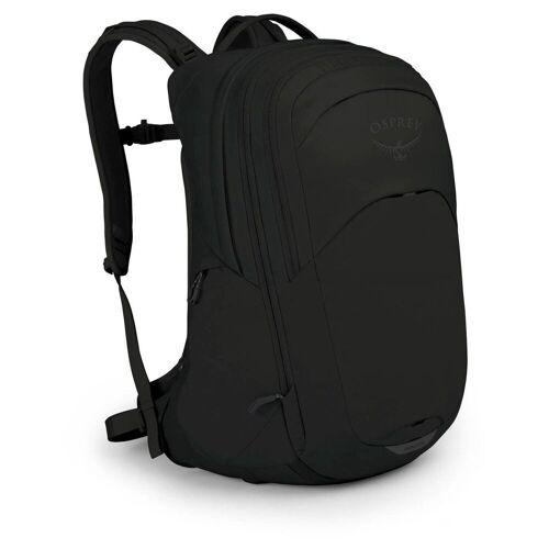 Osprey Fahrradrucksack »Radial Laptop-Rucksack 52 cm«, black