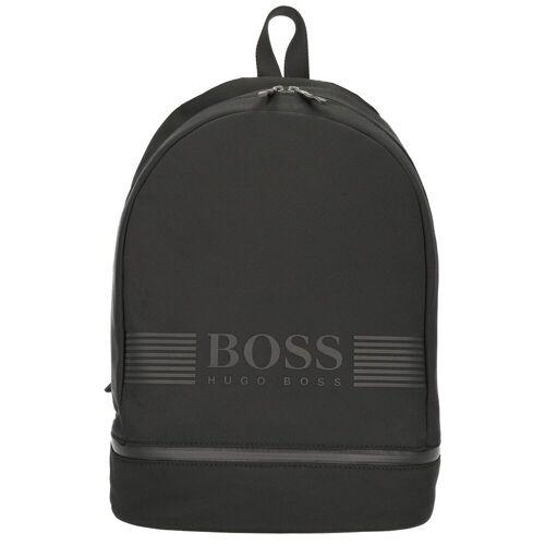 Boss Laptoprucksack »Pixel Laptop-Rucksack 42 cm«, black