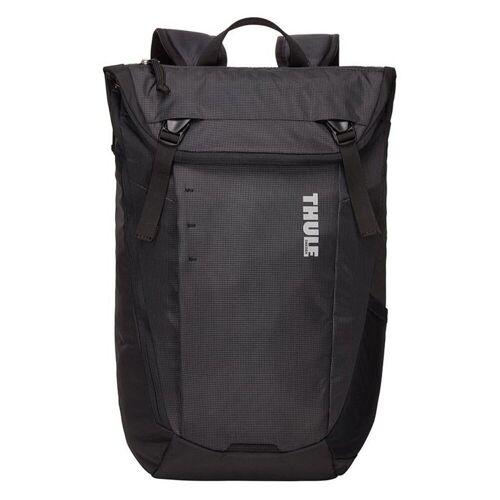 Thule Laptoprucksack »EnRoute Laptop-Rucksack 20 L 46 cm«, black