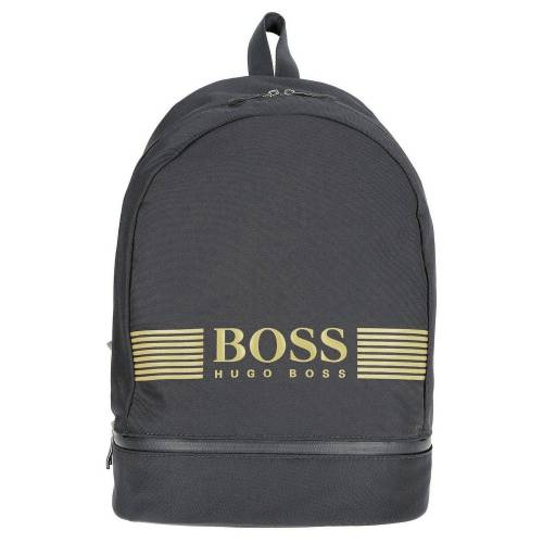 Boss Laptoprucksack »Pixel Laptop-Rucksack 42 cm«, navy