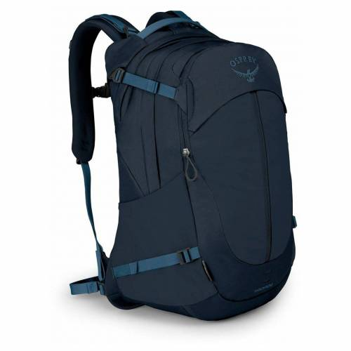 Osprey Laptoprucksack »Tropos 32 Laptop-Rucksack 53 cm«, kraken blue