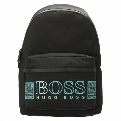 Boss Laptoprucksack »Pixel O Laptop-Rucksack 30 cm«, black