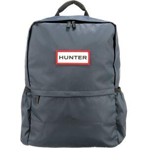 Hunter Freizeitrucksack »Original Large Nylon Backpack Freizeitrucksäcke«, dunkelblau