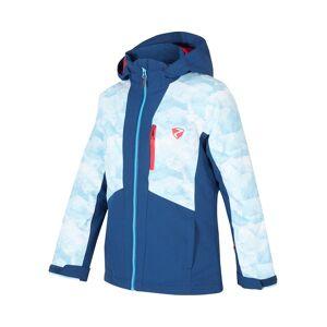 Ziener Skijacke »AMORA«, blau