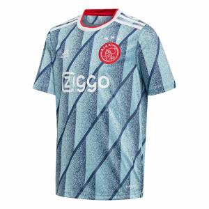 Adidas Performance Fußballtrikot »Ajax Auswärtstrikot«