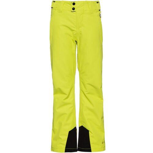 Protest Snowboardhose »Bork«, gelb