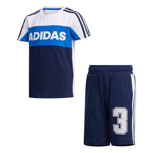 Adidas Performance Trainingsanzug »Graphic Trainingsanzug«