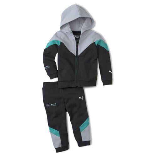 Puma Trainingsanzug »Mercedes Babies Jogginganzug-Set«