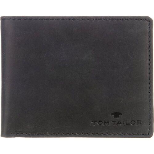 TOM TAILOR Geldbörse »Ron Portmonnaie«