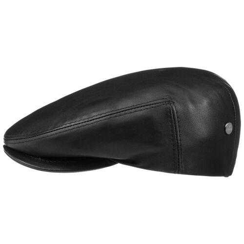 Lierys Flat Cap (1-St) Flatcap mit Schirm