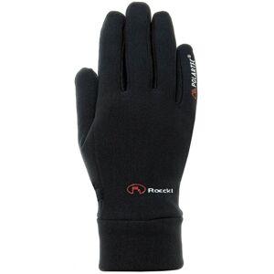 Roeckl Handschuh »Pino Handschuhe Polartec Kinder«, schwarz