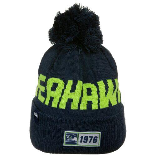 New Era Strickmütze »Seattle Seahawks«