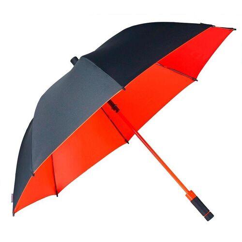 Euroschirm Stockregenschirm »birdiepal® seasons«, Mit UV-Lichtschutzfaktor 50+