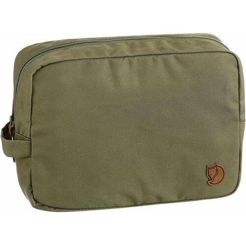 Fjällräven Kulturbeutel »Gear Bag Large«, green