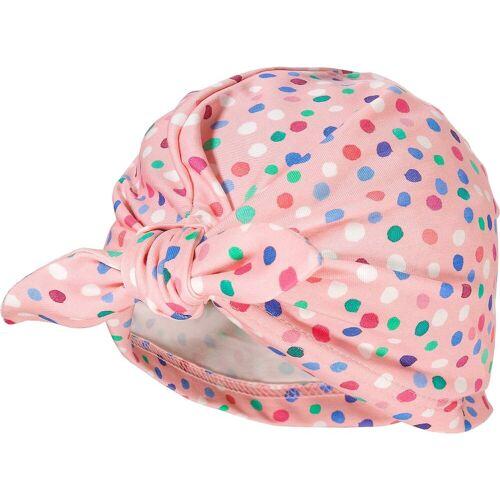 MAXIMO Schirmmütze »Beanie mit UV-Schutz für Mädchen«