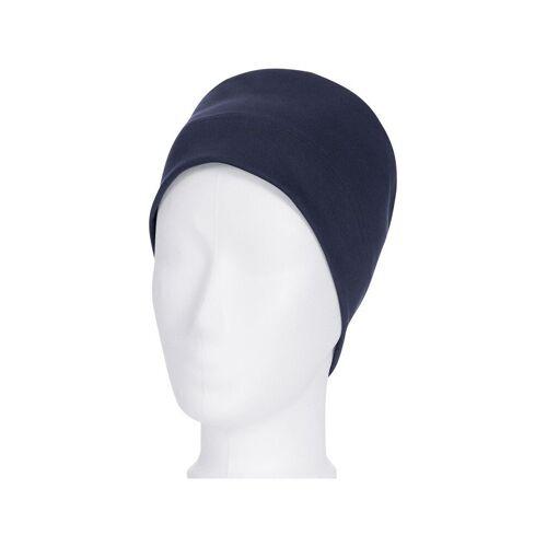 Trigema Soft-Cap, navy