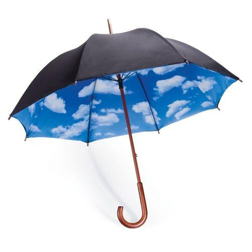 Klein & More Stockregenschirm »MoMA SKY Regenschirm«