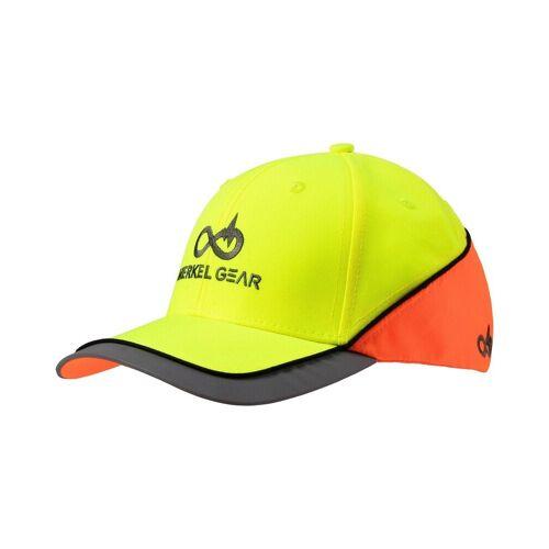 Merkel Gear Baseball Cap »High-Vis Yellow/Blaze Cap«