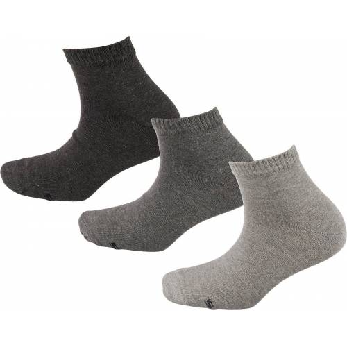Skechers Socken »Men Basic Quarter Socks 3p«