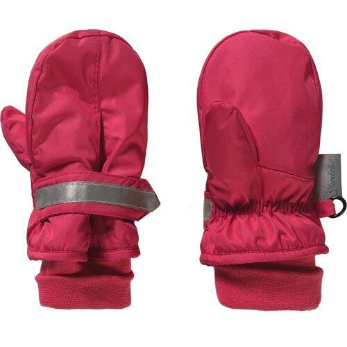 Sterntaler® Fäustlinge »Fausthandschuhe für Mädchen«, rot