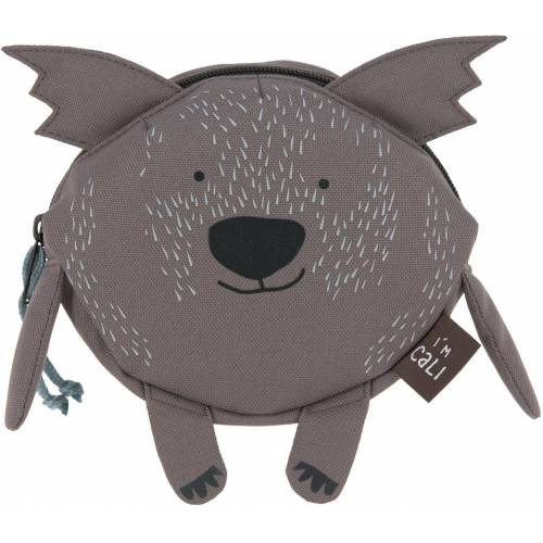 Lässig Gürteltasche »About Friends, Wombat Cali«