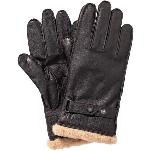 Barbour Lederhandschuhe »Handschuhe Utility«