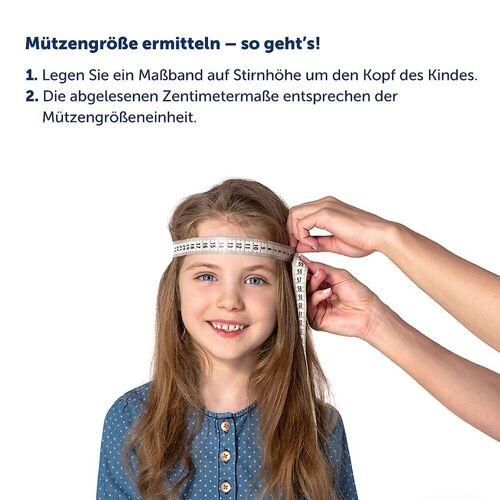 hyphen Sonnenhut »Kinder UV-Schutz Sonnenhut mit Nackenschutz«, türkis
