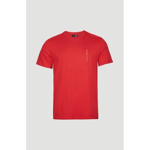 """O'Neill T-Shirt »""""RETRO SURFER""""«, Plaid"""