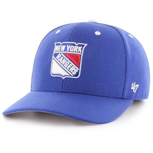 '47 Brand Baseball Cap »AUDIBLE New York Rangers«