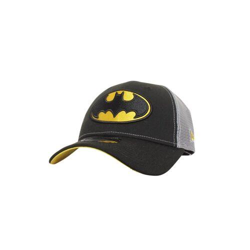 New Era Trucker Cap »940 Batman Blk Trucker Adjustable Cap BATMAN Schwarz«