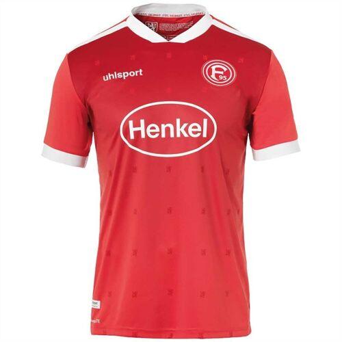 Uhlsport Fußballtrikot »Fortuna Düsseldorf Heimtrikot 2020/21«