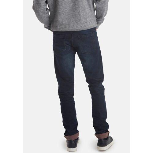 Blend Slim-fit-Jeans »JET«, Dark blue