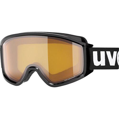 Uvex Skibrille »Skibrille G.GL 3000 LGL Black/Blue«
