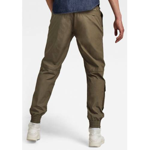 G-Star RAW Cargohose »Chino Relaxed Cuffed Trainer Roozon Twill«, combat
