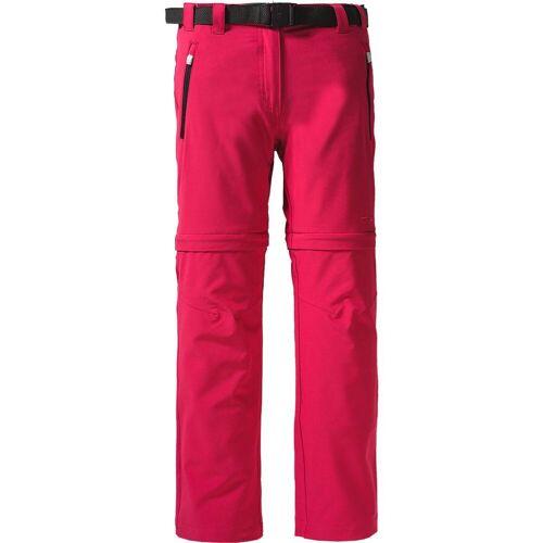 CMP Outdoorhose »Outdoorhose Zip-Off für Mädchen«