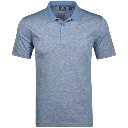 RAGMAN Poloshirt, bleu