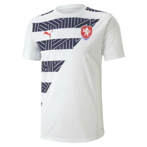 Puma T-Shirt »Tschechien Herren Stadium Trikot«