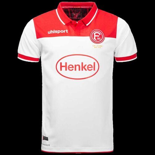 Uhlsport Fußballtrikot »Fortuna Düsseldorf Heimtrikot 2019/2020«