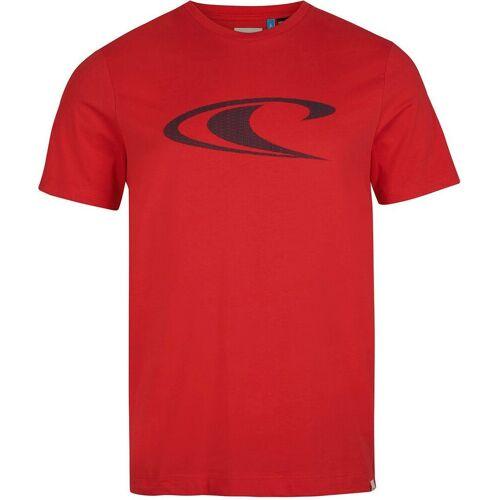 O'Neill T-Shirt »LM WAVE T-SHIRT«, Plaid