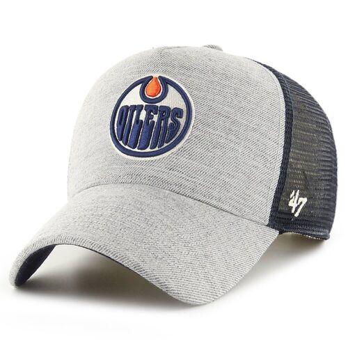 '47 Brand Trucker Cap »Trucker CLOUD Edmonton Oilers«