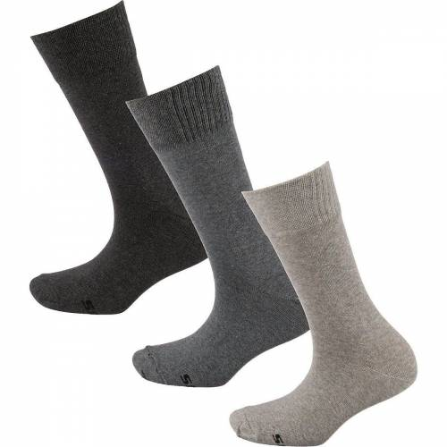 Skechers Socken »Men Basic Socks 3p«
