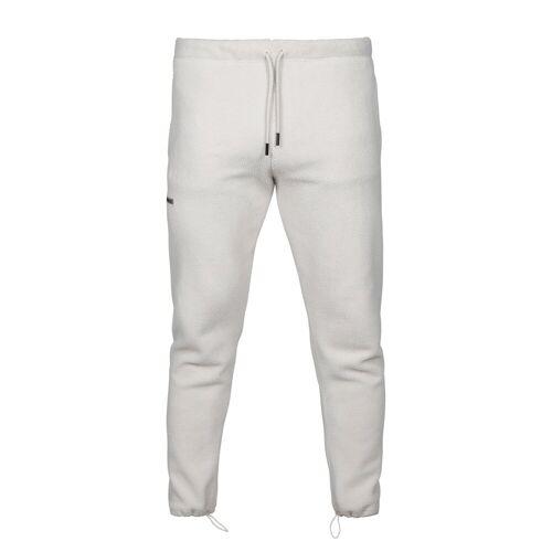 Morotai Jogginghose »Sherpa Pants«, Cremeweiß   Cremeweiß   Cremeweiß   Cremeweiß