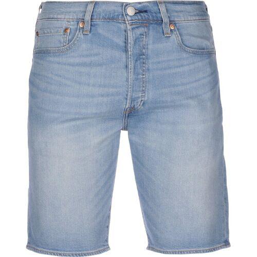 Levi's® Jeansshorts »501«, bratwurst