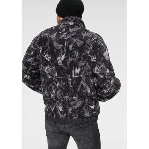 Adidas Originals Fleecejacke »POLAR FLEECE TOP«, schwarz