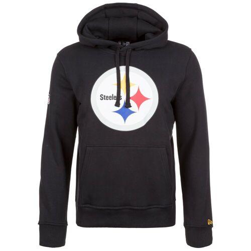 New Era Kapuzenpullover »Nfl Pittsburgh Steelers Logo«