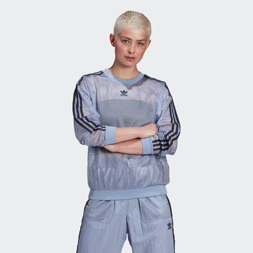 Adidas Originals Sweatshirt »Mesh Sweatshirt«