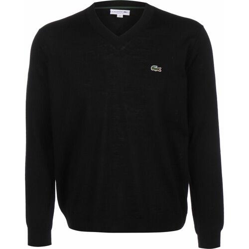 Lacoste Strickpullover »Sportswear«, noir